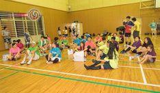 Termina o 3º Campeonato de Vôlei Misto - CAVOM de Shiga.Terminou neste sábado (21) o 3º Campeonato de Vôlei Misto - CAVOM de Shiga.