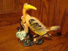 Occupied Japan Bird Figurine | eBay Japan, Bird, Animals, Ebay, Animales, Animaux, Birds, Animal, Animais
