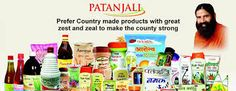 Buy baba ramdev patanjali products online from your own online store shoppingsamrat.com at discounted price. India's best website to buy wide range of herbal products of Patanjali Ayurved including Nutrition and Supplements, Grocery, Medicine, Home Care, Personal Care, Books and Media, Health Care  and much more.