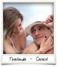 Caiacul — We are ONE — Cristina Ciobanasu si Vlad Gherman Band, Travel, Sash, Viajes, Destinations, Traveling, Trips, Bands