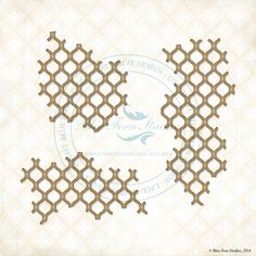 Scraps of Darkness and Scraps of Elegance - Blue Fern Studios - Chipboard - Mesh Bits, $4.85 (http://www.scrapsofdarkness.com/blue-fern-studios-chipboard-mesh-bits/)