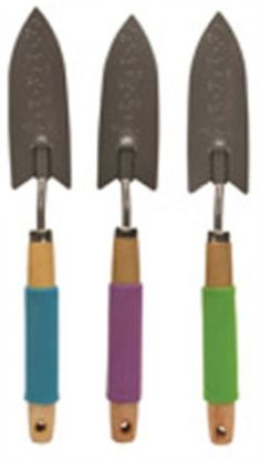 Trowels 122907: Bond 552Bl 14.18 X 2.17 X 1.97 Bloom Transplanter Assorted Colors 12 Count Pa -> BUY IT NOW ONLY: $31.86 on eBay!