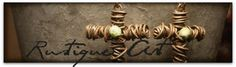 Rustique Art~ Handcrafted Christian Gifts & Home Decor