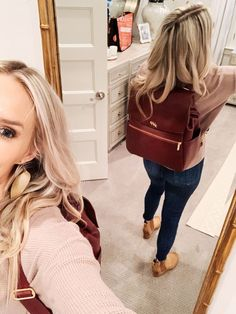 how to buy backpack diaper bags Modest Fashion, Fashion Outfits, Womens Fashion, Fashion Tips, Fashion Trends, Fashion Inspiration, Fashionable Diaper Bags, Mom Outfits, Cloth Bags