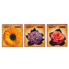 Flower Power Set of 3 Parchment Cheese Leaves - $27.95 - Our cheerful #decoleaves are made of food-safe parchment and are perfect for decorating for bridal showers, baby showers, and more.