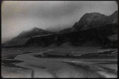 Kunlun Mountains Summit 昆仑山之巅(1989.6)