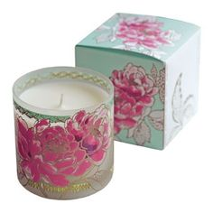 Peony Scented Candle by Designers Guild From BurkeDecor.com