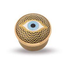// evil eye anything is everything.