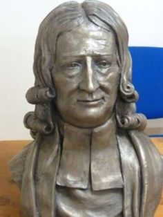 John Wesley, South Wales, Welsh, Crowd, Religion, October, Anniversary, Tours, Sculpture