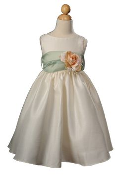 Emily Create Your Own Girls Dress