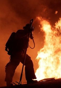 I might not be spider man or superman but I am a fireman! I might not have all the fame and fortune that girls like but I do have something to be proud of myself about! I am a fireman!