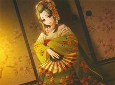 Zerochan anime image gallery for Kosuzu, CG Art. Character Illustration, Illustration Art, Anime Girl Kimono, Anime Love Story, Cg Art, Video Game Art, Image Boards, Some Pictures, The Guardian