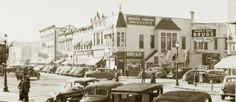 Old Fairfield #fairfield #iowa