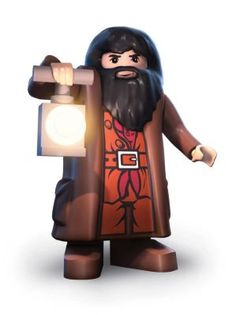 LEGO Harry Potter: Years 1-4 - Harry Potter Wiki