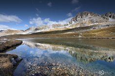 Oronaye Lake by Sarah Martinet on 500px