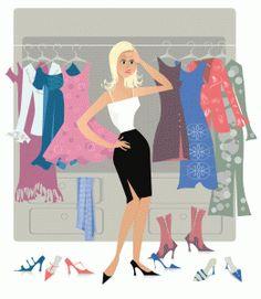 Como parar de comprar ropa que NO necesitas