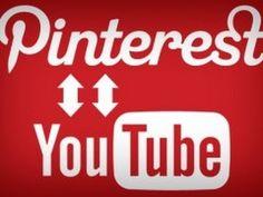 Como compartilhar vídeos no Pinterest - Artesanato, Decoração e Variedades