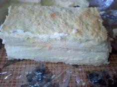 Prajitura alba ca zapada Tiramisu, Biscuit, Bread, Brot, Baking, Crackers, Breads, Tiramisu Cake, Buns