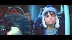 John Lewis Christmas   John Lewis Christmas Advert 2014