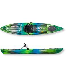 Tarpon 120 Sit-on-Top Kayak by Wilderness Systems | L.L.Bean