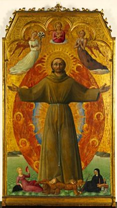 Joan Acocella: The Radical Vision of St. Francis of Assisi : The New Yorker