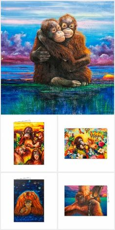 Monkey Greeting cards Collection Up to 60% Off Cards !!! #‎alanjporterart‬ ‪#‎kompas‬ ‪#‎art‬ ‪#‎zazzle‬ ‪#‎leopard‬ ‪#‎paintings‬ ‪#‎animals‬ ‪#‎wlfs‬ ‪#‎artwork‬ ‪#cards‬ ‪#‎gift‬ ‪#‎present‬ ‪#‎polarbears‬ ‪#‎elephants‬ ‪#‎monkeys‬ ‪#‎orangutans‬ ‪#‎dolphins‬ ‪#‎horses‬ ‪#‎chimpanzee‬ ‪#‎indians‬ ‪#‎nativeamericans‬ ‪#greetingcards‬ ‪#‎cheetah‬ ‪#‎eagles