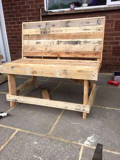 rustic-pallet-outdoor-bench.jpg (720×960)
