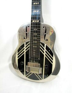 1930s National Silvo Lap Steel Guitar with Original by Nachokitty, $3350.00