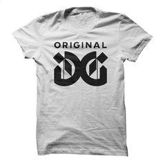 OG T-Shirt : Original G G Logo Shirt White T Shirt, Hoodie, Sweatshirts - design your own t-shirt #teeshirt #hoodie