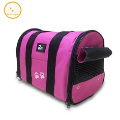 Cheap cat dog carrier, Buy Quality dog carrier directly from China pet travel carrier Suppliers: 2017 Comfort Carrier Soft-Sided Pet Travel Carrier Petmate Kennel Cat Dog Carrier S/L Red colors for small dog Pet Handbag Pet Travel Carrier, Cat Carrier, Airline Approved Pet Carrier, Teacup Breeds, Cat Dog, Puppy Care, Cat Accessories, Pet Mat, Cat Colors