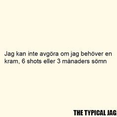 Aa Quotes, Mood Quotes, Best Quotes, Funny Quotes, Qoutes, Swedish Quotes, Different Quotes, Depression Quotes, Life Is Hard