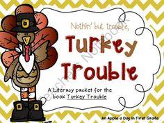 1000 images about Turkey TroubleClaus