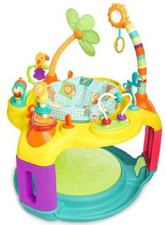 830ae261539b 10 Best Baby Activity Centers and Exersaucers images