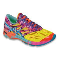 Asics Women's Gel Noosa Tri 10 Running Shoes T580N | eBay