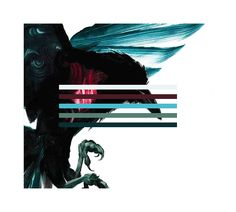 fuckingkavinsky: the raven boys/the dream thieves/blue lily, lily blue + colour palettes