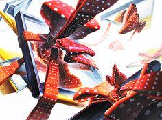 Bottle Drawing, Asian Art, 4th Of July Wreath, Artsy, Watercolor, Fine Art, Drawings, Creative, Illustration
