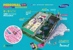 Personal Fest 2014 anuncia su line up completo