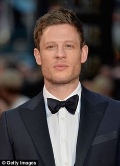 James Norton reveals how he battled diabetes on set | Daily Mail Online