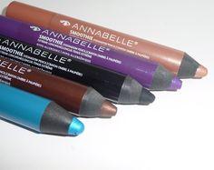 Annabelle on Temptalia!!! Canadian Spotlight: Annabelle Cosmetics  Bought them, tried them, loved them