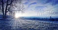 The Transformative Power of the Winter Solstice - AstroGraph Astrology Software