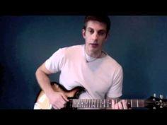 J88 (Slum Village) - Look of Love Guitar Lesson