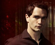 "BEING HUMAN SEASON 4: ""AIDAN IS FUNNIER AND MORE DANGEROUS"" - SAM WITWER"