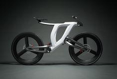 Bicycle Suspension of the Near Future | Yanko Design