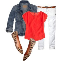 A fashion look from April 2013 featuring J.Crew blouses, Hollister Co. jackets and Scotch & Soda pants. Browse and shop related looks.