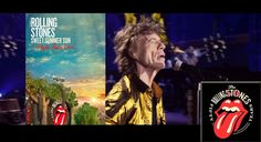 The Rolling Stones: Sweet Summer Sun - Hyde Park Live ~ Extended Trailer