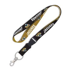 Arizona Cardinals Logo Lanyard, Adult Unisex