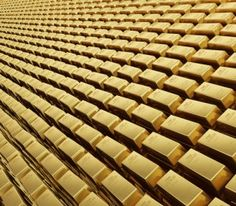 Gold Up after Jobs Data Outweigh Holdings Big Drop