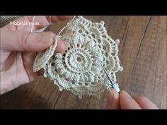 Crochet Mat, Crochet Carpet, Crochet Fabric, Crochet Tablecloth, Crochet Doilies, Crochet Flowers, Crochet Poncho Patterns, Doily Patterns, Russian Crochet