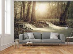 Foto-Tapete Wand-Wandbilder Vlies 3D moderne Kunst von GlitterBlast