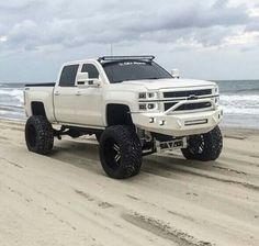 Chevy Trucks lifted Ideas For You Offroad Gmc Trucks, Lifted Chevy Trucks, Jeep Truck, Chevrolet Trucks, Diesel Trucks, Chevrolet Silverado, Cool Trucks, Pickup Trucks, Gmc Suv